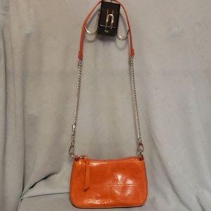 Hobo leather shoulder purse. Nwot